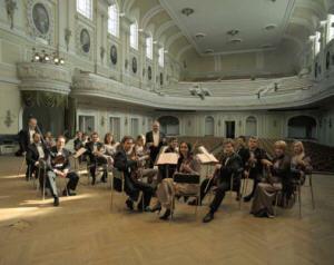 Kremlin-Kammerorchester