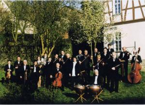 Salonorchester Zollhaus